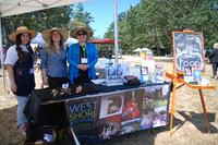 Rotary Club Art & Wine Festival 2013