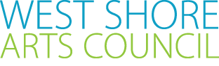 west shore arts council logo